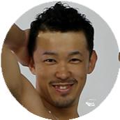 大阪帝拳ボクシングジム 29歳男性本格ダイエットコース13.1kg減量
